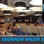 """""""Pizzata"""" FC LEGNAGO SALUS"""