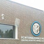 Centro Sportivo Angelo Moratti FC INTERNAZIONALE MILANO